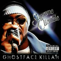 Ghostface Killah -  - Supreme Clientele