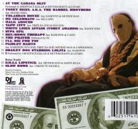 Ghostface Killah - 2007 - The Big Doe Rehab (Back Cover)