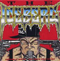 Ice-T - 1989 - The Iceberg / Freedom Of Speech... Just Watch What You Say
