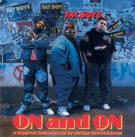 Fat Boys - 1989 - On And On