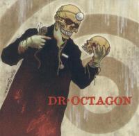 Dr. Octagon - 1996 - Dr. Octagonecologyst