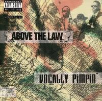 Prodigy & The Alchemist - Vocally Pimpin'