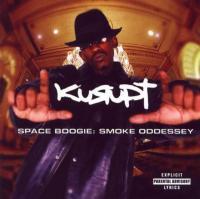 Kurupt - 2001 - Space Boogie: Smoke Oddessey