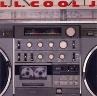 LL Cool J - 1985 - Radio