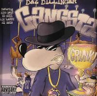 Daz Dillinger - 2005 - Gangsta Crunk