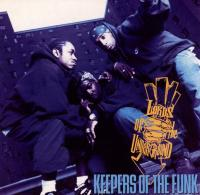 Lords Of The Underground - 1994 - Keepers Of The Funk