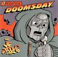 MF Doom - Operation: Doomsday!