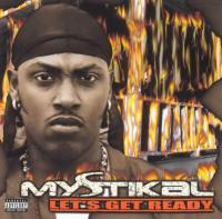 Mystikal -  - Let's Get Ready