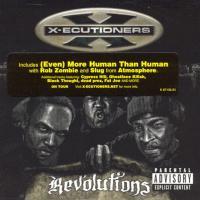X-Ecutioners - 2004 - Revolutions