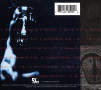 Flatlinerz - 1994 - U.S.A. (Back Cover)