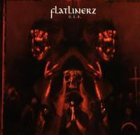 Flatlinerz - 1994 - U.S.A. (Front Cover)