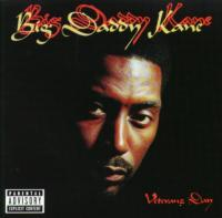 Big Daddy Kane - 1998 - Veteranz Day