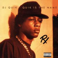 Stic - Quik Is The Name