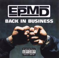 EPMD - 1997 - Back In Business