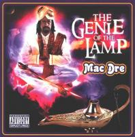 - The Genie Of The Lamp