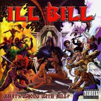 OST - What's Wrong With Bill?