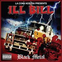 Ill Bill - 2007 - Black Metal
