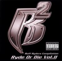 Funkdoobiest - Ryde Or Die Vol. 2