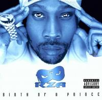 RZA - 2003 - Birth Of A Prince