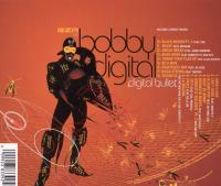 RZA - 2001 - (As Bobby Digital) In Digital Bullet (Back Cover)