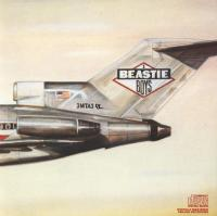 Beastie Boys - 1986 - Licensed To Ill