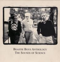 The Sounds Of Science (Beastie Boys Anthology)