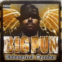 Big Pun - 2001 - Endangered Species