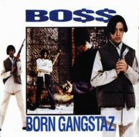 Evidence - Born Gangstaz