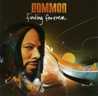 Common - 2007 - Finding Forever