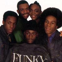 Funky 4+1