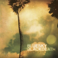 Рецензия на Blue Sky Black Death «Late Night Cinema»
