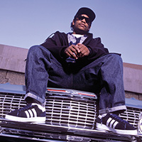 Почтим память Eazy-E