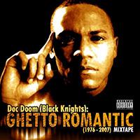 Застрелен Doc Doom из Almighty Black Knights