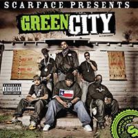 Дебютный альбом Green City