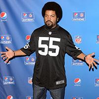 Ice Cube сыграет футболиста