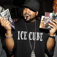 Ice Cube снимается в новом фильме