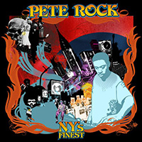 Pete Rock «NY's Finest»