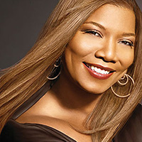 Queen Latifah снимется в «The Secret Life Of Bees»