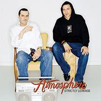 Бесплатный альбом Atmosphere «Strictly Leakage»