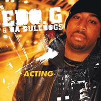 Новый альбом от Edo G. & Da Bulldogs