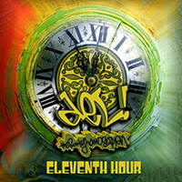 Del The Funky Homosapien выпустит альбом «Eleventh Hour»