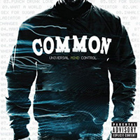 Новый альбом Common «Universal Mind Control»
