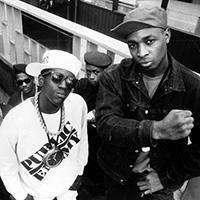 Определено 100 лучших хип-хоп композиций