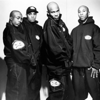 Onyx (Sticky Fingaz & Fredro Star) в Санкт-Петербурге