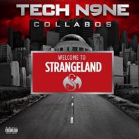 Новый альбом Tech N9ne «Welcome to Strangeland» выйдет 8-го ноября