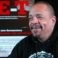 В Москве состоится показ фильма Ice-T: The Art of Rap