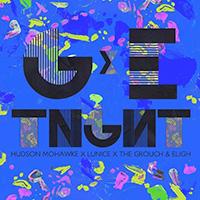 The Grouch & Eligh выпустили бесплатный EP «G&E x TNGHT»
