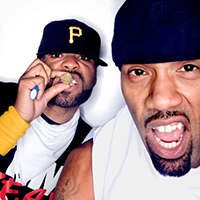 Method Man & Redman - Blackout! 3 & How High 2