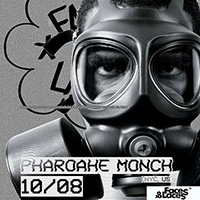 На «Faces&Laces» выступит Pharoahe Monch
