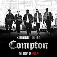 Дата премьеры фильма «Straight Outta Compton» в России